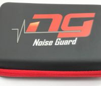 NoiseGuard Zip Case